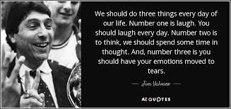 Jim Valvano Quotes Custom TOP 48 QUOTES BY JIM VALVANO Of 48 AZ Quotes