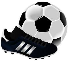 Free Soccer Football Cliparts, Download Free Clip Art, Free Clip Art on  Clipart Library