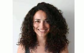 Hair Treatment For Frizzy Curly Hair Youtube