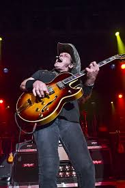 ted nugent exclusive all access interview motor city