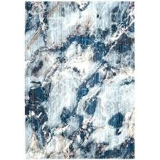 blue and grey area rug contemporary blue area rugs modern abstract polyester blue ivory area rug blue and grey area rug