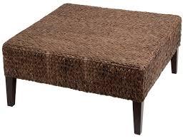 Coffee Table Rattan Coffee Table Square Rattan Coffee Table Wicker Patio Furniture