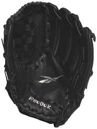 Baseball Glove Chart Amazon Com Reebok Vrsrg1000 Baseball Gloves Regular 10