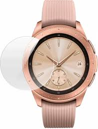 Samsung <b>Защитное стекло Araree</b> для Galaxy Watch (42мм)/Gear ...