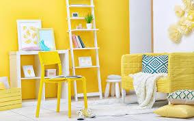 vibrant home interior paint colours