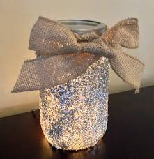 Ideas For Decorating Mason Jars For Christmas Mason Jar Christmas Centerpiece 100 Modern Easy DIY Ideas 68