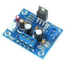 details about lm1875t mono amplifier board speaker amplifier pcb production diy kits