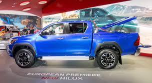 PickupTrucks.com at the 2016 Geneva International Motor Show ...