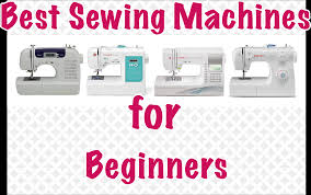 Sewing Lights Reviews 7 Best Sewing Machine For Beginners 2020 Best Sewing