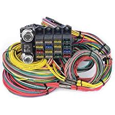 amazon com jegs performance products 10405 universal 20 circuit speedway 20 circuit wiring harness instructions jegs performance products 10405 universal 20 circuit wiring harness