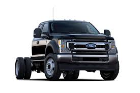 Cab To Axle Body Length Chart Ford 2020 Ford Super Duty Chassis Cab Truck F 450 Xlt Model