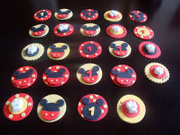 Baby Mickey Mouse Edible Cake Decorations Edible Mickey Mouse Cake Topper Cake