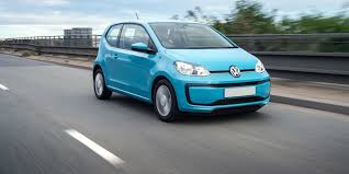Volkswagen Up Review | carwow