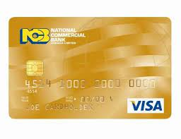 A fee is applicable for this service, per transaction and additional charges may be imposed by receiving bank. Ncb Visa Gold National Commercial Bank Ncb Jamaica Ltd
