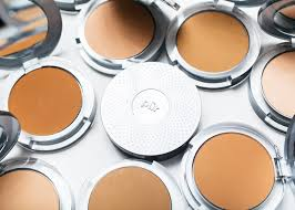 pÜr 4 in 1 pressed mineral makeup foundation with skincare ings