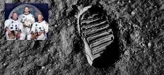 Resultado de imagen de luna cohete