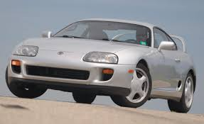 Toyota Supra RZ laptimes, specs, performance data - FastestLaps.com