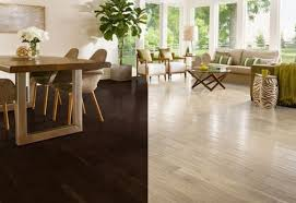 dark vs light hardwood flooring pros and cons