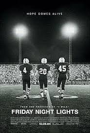 friday night lights film  friday night lights ver2 jpg
