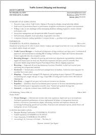 Shipping And Receiving Resume Examples Sample Resume For Shipping And Receiving Warehouse Manager 1