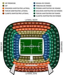 Real Madrid Betis Tickets La Liga 2020 2021