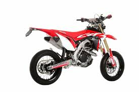 street legal 2017 honda crf450r supermoto bike that you can buy