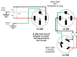 50 amp wiring diagram fresh nema 14 50r wiring diagram awesome 50 nema 14-50 wiring diagram at Nema 14 50p Wiring Diagram