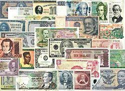 World Currency Chart Pdf Exchange Rate Wikipedia