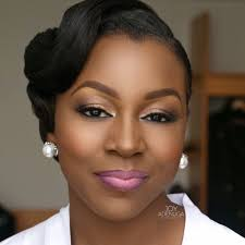 absolutely stunning flawless bridal makeup by joy adenuga brides by joy