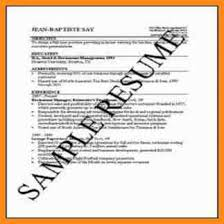 How Prepare A Resume Full Pics 1 S 307 512 307 512 – Ideastocker