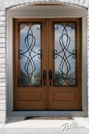 pella architect series fiberglass entry doors create instant curb appealtraditional entry cedar rapids