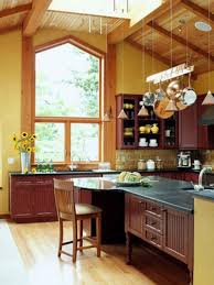 Kitchen With Vaulted Ceilings Kitchen With Vaulted Ceilings Ideas
