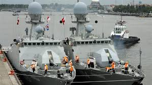 Image result for russian war ships