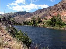 Fly Fishing The Upper Salmon River Idaho
