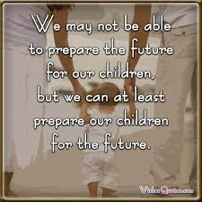 Quotes For Children From Parents Extraordinary Top 48 Inspiring Quotes For Parents