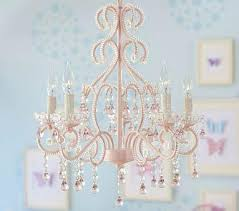 small chandelier for nursery dining room chic small white chandelier kids crystal