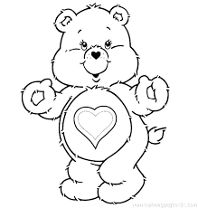 Coloring Pages Of A Bear Related Post Coloring Pages Of Polar Bear