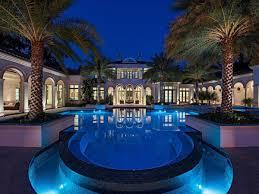 Vision Landscape Lighting Naples Fl Beautiful Villa In Naples Florida Luxury Homes Mansions