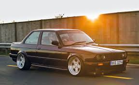BMW Convertible bmw custom order : Purple Reign fully-custom BMW E30 Coupe M52-engined - Drive-My ...
