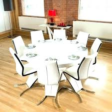 large round dining table seats 8 round dining room tables seats 8 great surprising large round