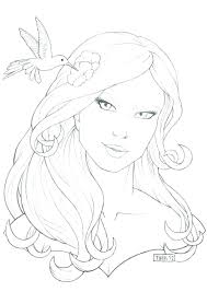 Aphrodite Coloring Page Coloring Pages Free Quick Page From Gods And