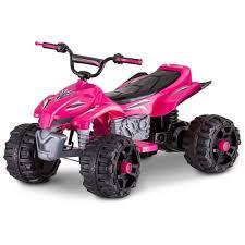 Sport ATV 12V Battery Powered Ride-On, Multiple Colors - Walmart.com