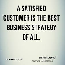 Business Quote Of The Day