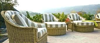outdoor furniture high end. High Back Patio Furniture End Outdoor Sets Timeless Indoor I