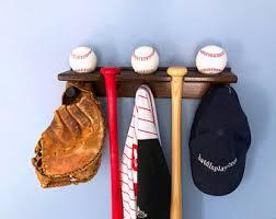 Baseball Coat Rack Baseball coat rack Etsy 48