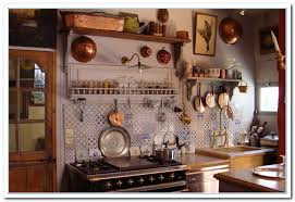 trendy rustic french country decor with rustic country kitchen