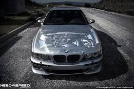 BMW Convertible bmw custom order : Take a Walk Down Memory Lane with This Custom BMW E39 M5 ...