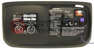 liftmaster garage door opener 1 2 hp. LiftMaster Chamberlain 41AS050-1M Garage Door Opener Circuit Board Liftmaster 1 2 Hp R