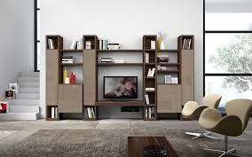 modern lcd wall unit design