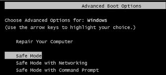 windows 10 safe mode how to boot into safe mode on windows 10 or 8 the easy way